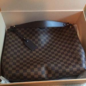 """Louis Vuitton Bags - Louis Vuitton """"Graceful MM"""" Bag"""